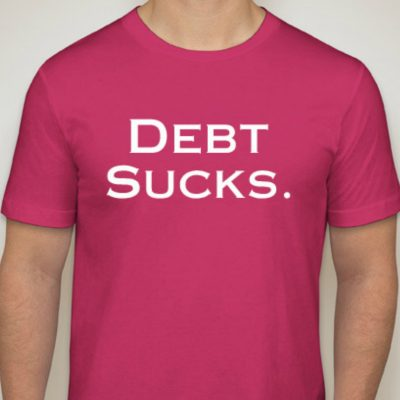 Debt Sucks
