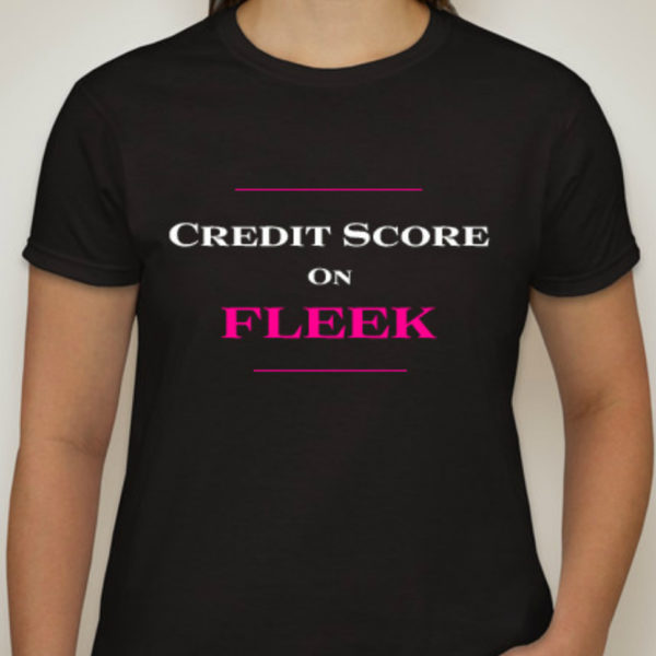 Credit Score on Fleek