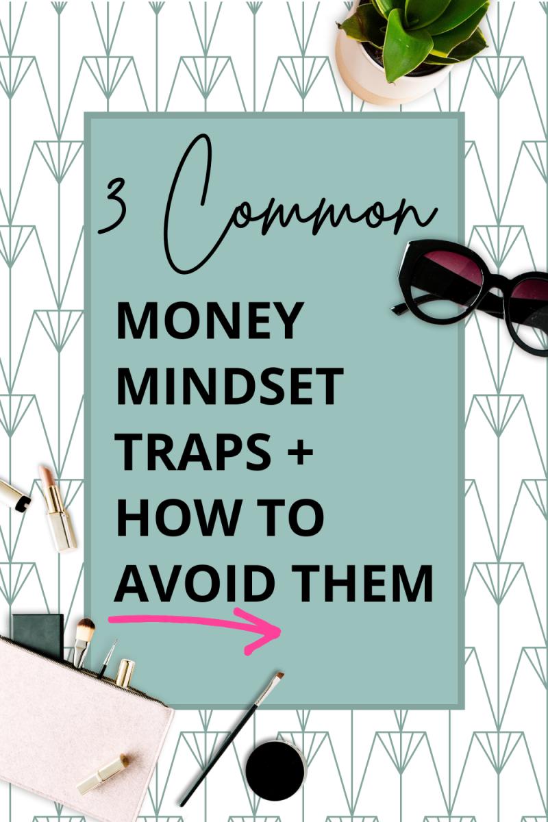 3 Common Mindset Traps
