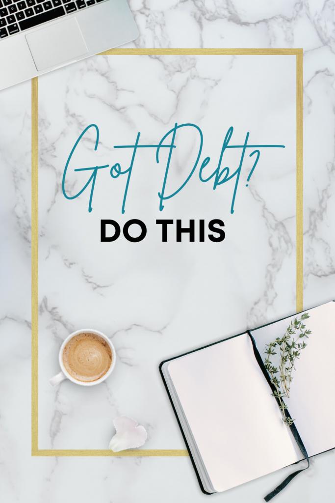 Got Debt