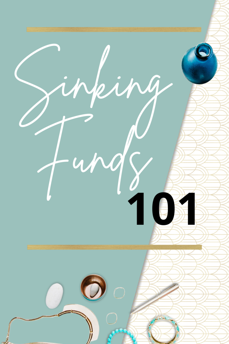Sinking Funds 101
