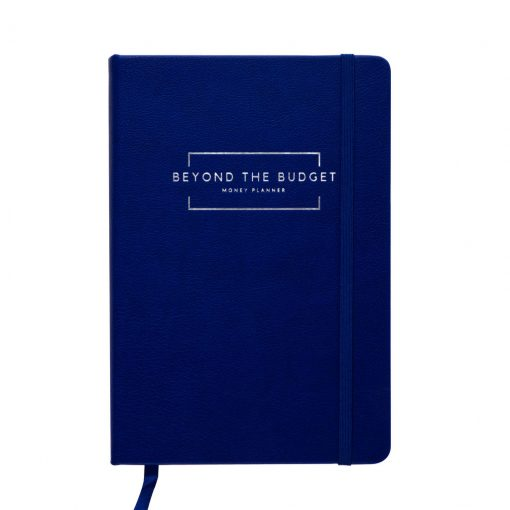 Beyond the Budget Money Planner