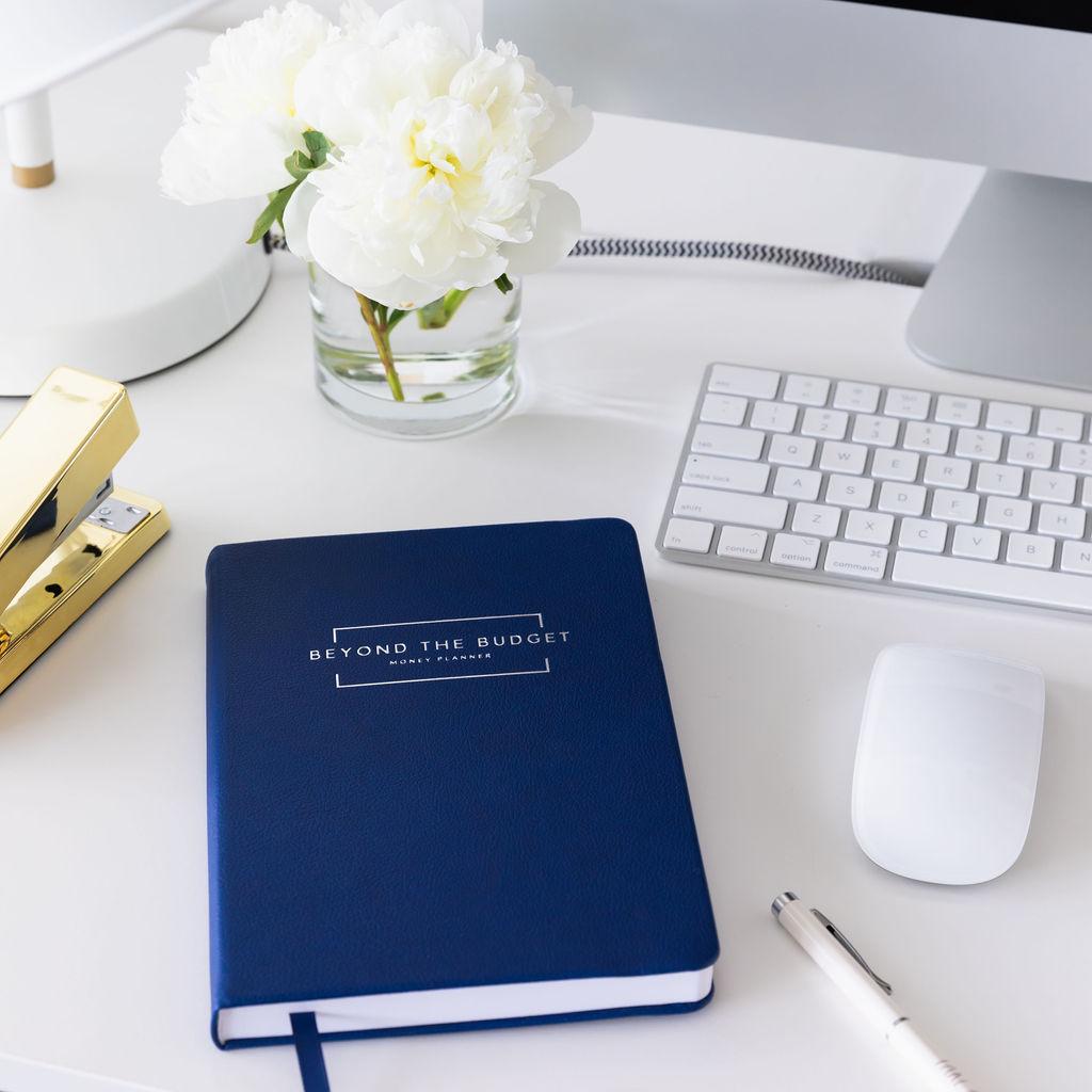 Beyond the Budget Money Planner