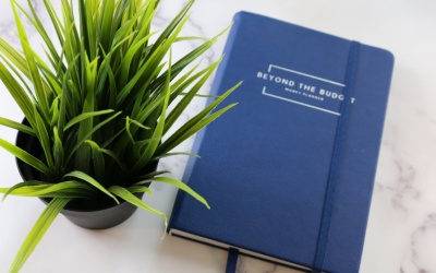 Plan With Me: Saving & Investing Goals for July 2020