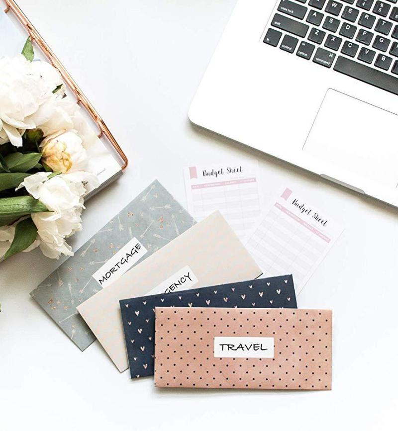 Cash Envelopes for Beginners