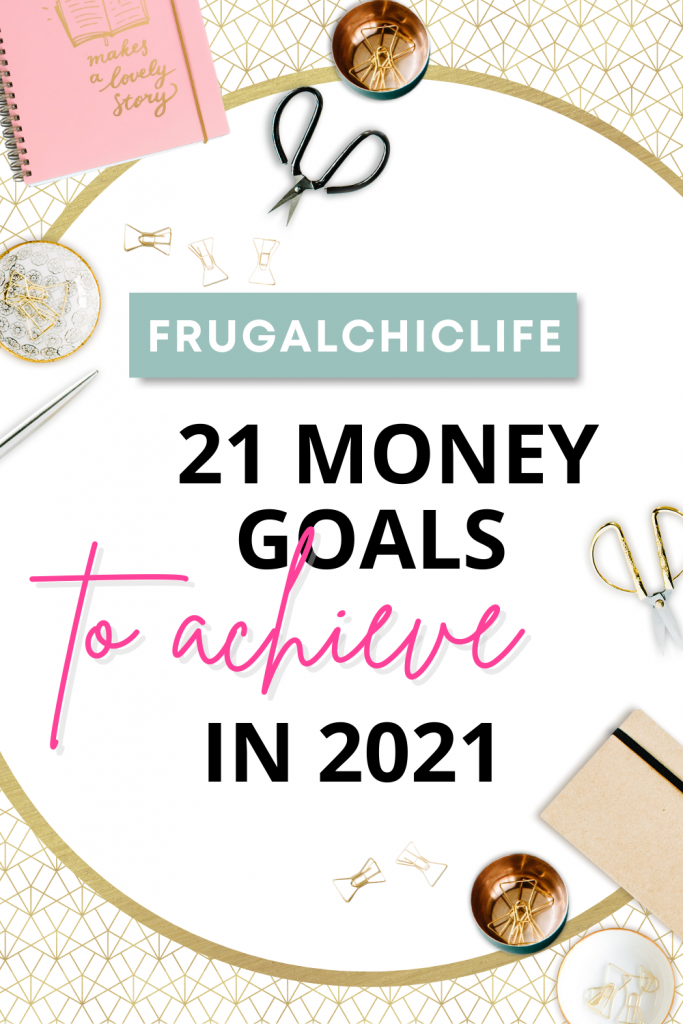21 Money Moves to Make in 2021